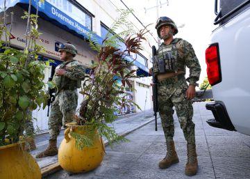 Asesinado otro alcalde en México: van más de 20 en el Gobierno de Peña Nieto