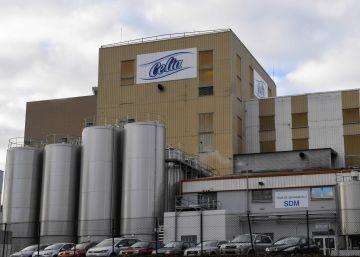 Al menos un bebé afectado por salmonela en España tras consumir leche infantil Lactalis