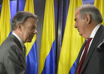 ?Hay que hacer que la justicia especial para la paz en Colombia empiece a funcionar ya?