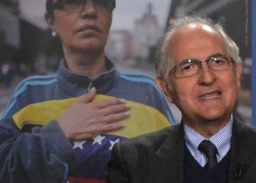 La división en la oposición venezolana amenaza la lucha contra Maduro