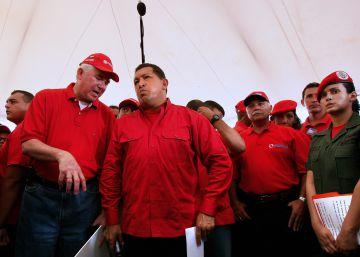 Andorra procesa a dos exministros de Hugo Chávez por un expolio de 2.000 millones