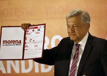 México muestra sus tres grandes cartas electorales en un escenario de total incertidumbre