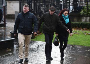 Detenido el líder del partido xenófobo Britain First por supuestos delitos de odio