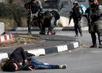 El caso de la muerte de un joven palestino que llevaba un chaleco con cables sospechoso