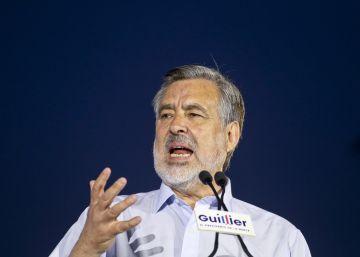 Guillier, el presentador que da esperanza al centroizquierda