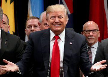 Trump y los republicanos acuerdan la mayor rebaja fiscal para las empresas de la historia de EEUU