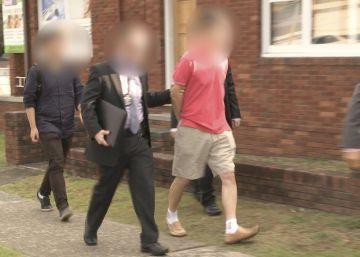 Arrestado un hombre en Australia acusado de ser un agente al servicio de Corea del Norte
