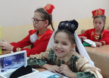 Rusia restringe la enseñanza de las lenguas minoritarias