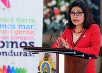 Muere la hermana del presidente de Honduras al estrellarse el helicóptero en el que viajaba