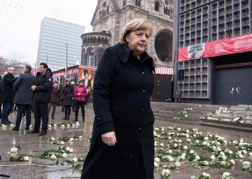 Alemania pide perdón a los familiares de las víctimas del atentado terrorista de Berlín