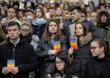 Rumania avanza en la reforma legal que dificulta perseguir la corrupción