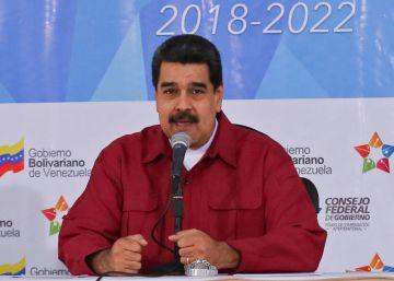 Maduro da el primer paso para la prohibición de los partidos políticos