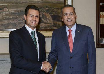 Un nuevo caso de corrupción estalla al Gobierno de Enrique Peña Nieto