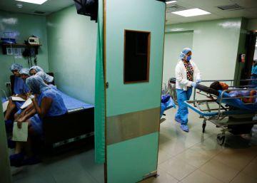 Los órganos perdidos en la crisis humanitaria de Venezuela