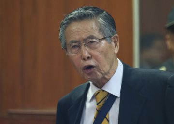 Alberto Fujimori, ingresado en una clínica debido a una taquicardia
