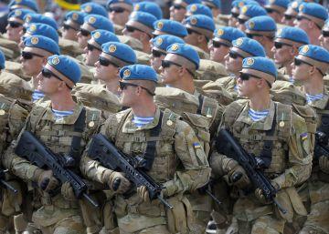 Trump se distancia de Moscú al apostar por enviar armas a Ucrania
