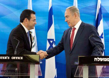 Israel espera que otros 10 países sigan a EE UU y Guatemala y se trasladen a Jerusalén