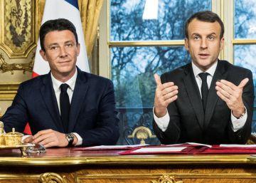 Macron endurece la política migratoria con más controles y expulsiones