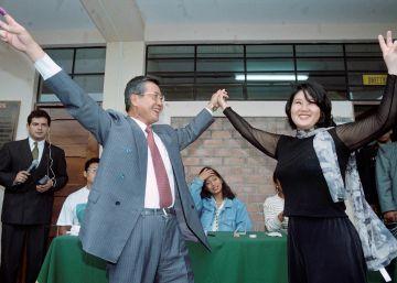 Los Fujimori, un drama familiar que domina Perú