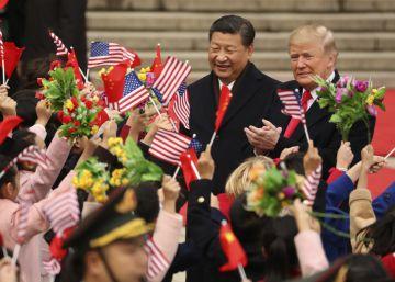 Todos bajo estrés menos Xi. Guía para seguir la política internacional en 2018