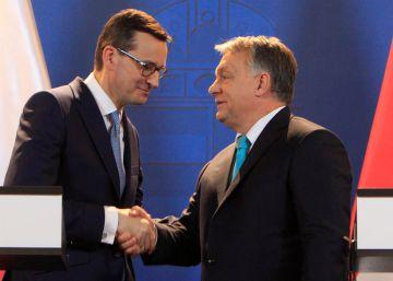 Bruselas lucha contra la deriva antidemocrática en el Este europeo