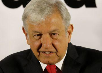 López Obrador asumirá todo el control de la seguridad de México si logra la presidencia