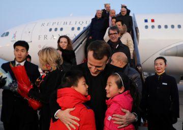 ?Emmanuel De Gaulle? en China