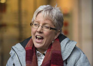 La delegada en China de la BBC dimite por discriminación salarial sexista