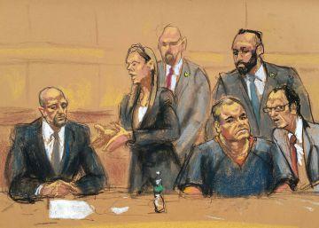 El inicio del juicio contra 'El Chapo' se aplaza a septiembre