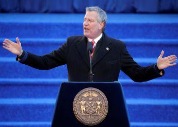Nueva York demanda a las grandes petroleras por su contribución al cambio climático