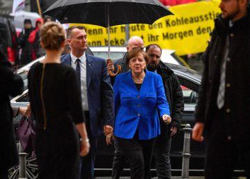 Los partidos alemanes entran en una fase decisiva para evitar nuevas elecciones