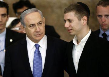 La juerga sabática del hijo de Netanyahu que ensombrece un acuerdo gasístico