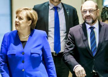 Las claves del acuerdo en Alemania
