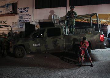 El Supremo mexicano admite la primera controversia constitucional contra Ley de Seguridad Interior