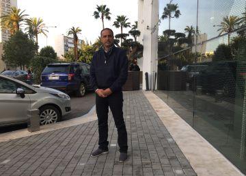 El hombre que reivindica el cristianismo en Marruecos