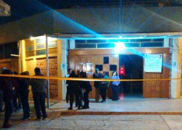 Un hombre apuñala a cinco personas en una iglesia en Ecatepec