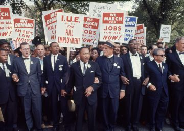 10 fechas para recordar quién era Martin Luther King