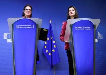 Arranca el trabajo del comité de expertos de la UE contra los bulos