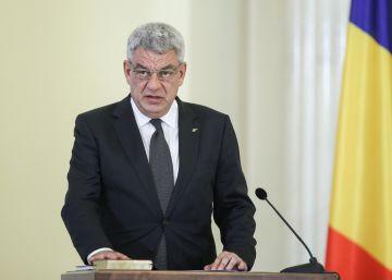 El primer ministro rumano anuncia su dimisión tras perder el apoyo de su partido
