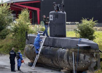 La fiscalía danesa acusa al inventor del submarino de matar a la periodista sueca Kim Wall