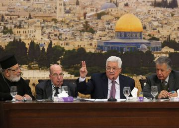 El Consejo Central Palestino da por terminado el periodo de transición de los Acuerdos de Oslo