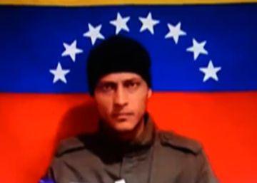 El Gobierno de Venezuela confirma que mató al piloto rebelde Óscar Pérez