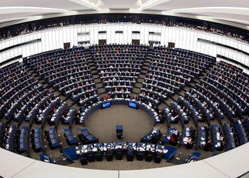 El Parlamento Europeo debate la injerencia rusa en la UE