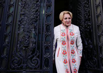 Rumania nombra a una mujer primera ministra