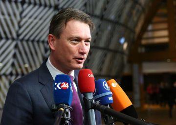 Holanda expulsa al alto representante de Eritrea por intimidación y extorsión