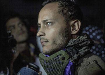 La oposición venezolana califica de ejecución extrajudicial la muerte de Óscar Pérez