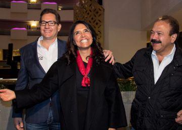 Dos mujeres de izquierda se disputarán el Gobierno de Ciudad de México