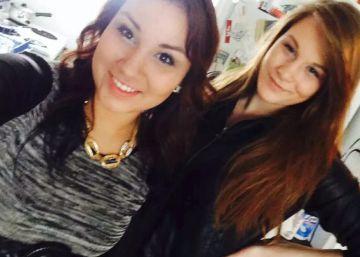 Una joven, condenada por el asesinato de su mejor amiga gracias a un ?selfie?