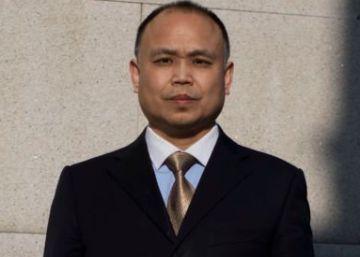 China detiene a un destacado abogado de derechos humanos