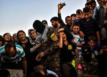 Oriente Próximo en la era de Trump